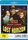 Lost Horizon (Blu-ray, 2016)