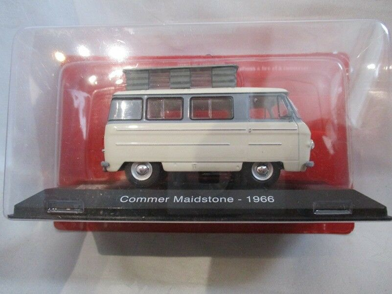 Commer Maidstone Campervan RHD 1966 Hatchette