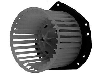HVAC Blower Motor and Wheel ACDelco GM Original Equipment 15-80182