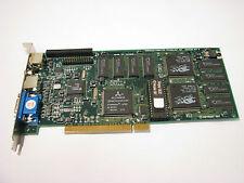 Hercules Stingray 128 3D 8MB PCI (3Dfx Voodoo Rush chip)