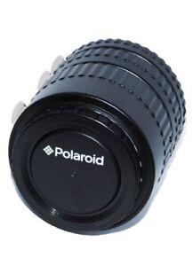 Auto-Focus-Polaroid-DG-Macro-Extension-Tube-Set-12mm-20mm-36mm-For-Nikon