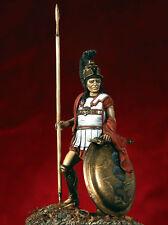 Romeo Models 54mm GREEK HOPLITE 6th Century B.C.