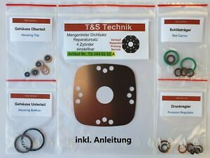 0438100140 Mengenteiler SEAT Toledo Reparatursatz Fuel Distributor Repair Kit