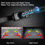 2-4G-Wireless-Car-Reverse-Rear-View-7-IR-Night-Vision-Parking-Cam-Backup-Camera thumbnail 5