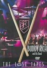Buddy Rich The Lost Tapes 0085365471320 DVD Region 1