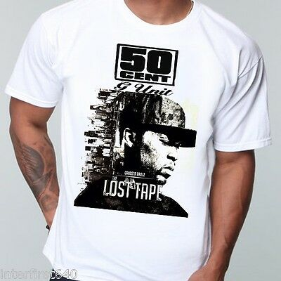 hip hop, 50 cent t-shirt, in the club, g unit, new York, Brooklyn, California