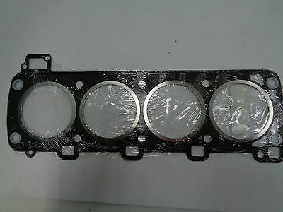 PORSCHE 944 TURBO 951 WIDE FIRE RING HEAD GASKET SET FOR HIGH BOOST CARS REINZ