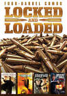 Locked and Loaded: 4 Barrel Combo (DVD, 2016)