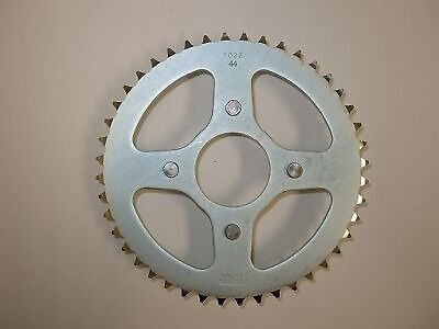 Sunstar 46T Steel Rear Sprocket Honda ATC70 82-85