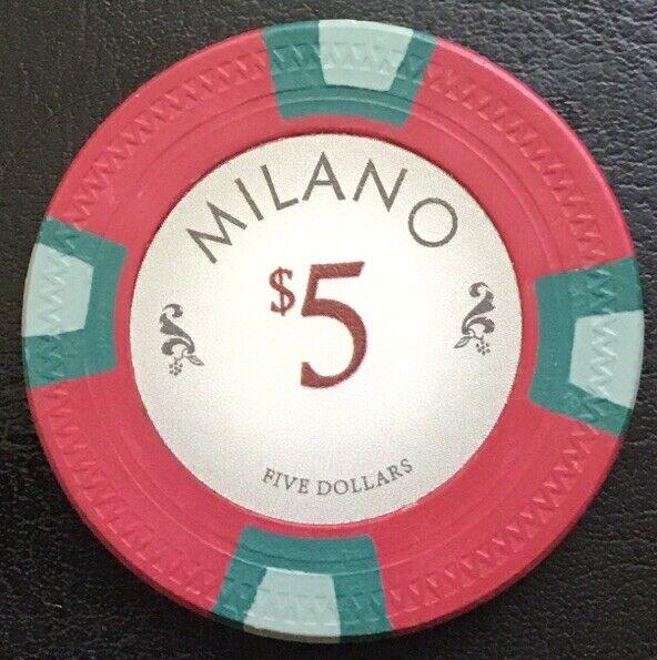 Fantasy 5 Casino