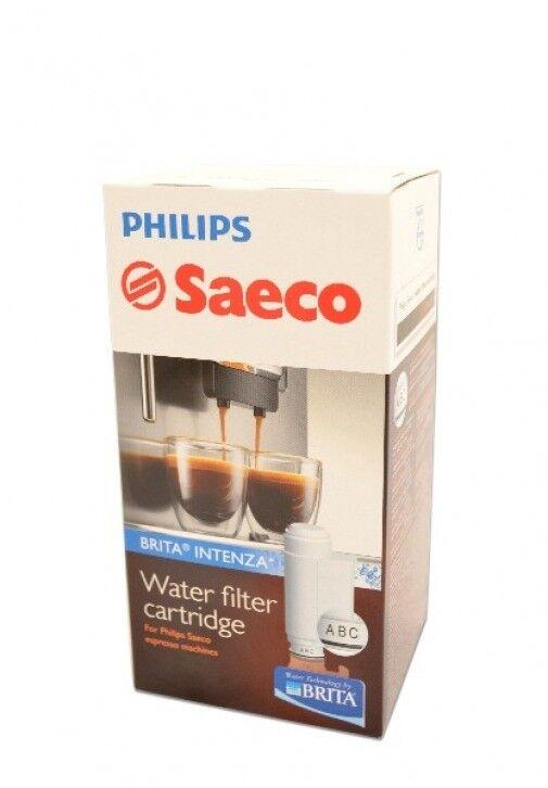 8x Philips Filtre à Eau Brita Intenza + CA 6702 00