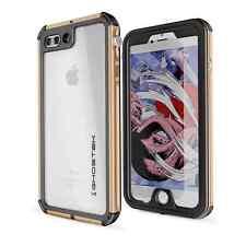 Ghostek Atomic 3 Waterproof Metal Aluminum Case Cover For Apple iPhone 7 Plus