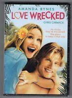 Love Wrecked Dvd Amanda Bynes Chris Carmack Jamie-lynn Sigler Kathy Griffin