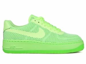 Image is loading Nike-AF1-Low-Upstep-Breath-Women-039-s-