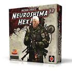 Neuroshima Hex 3.0 Core Base Board Game by Portal Games