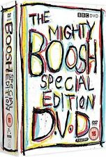 The Mighty Boosh - Series 1-3 Box Set Noel Fielding Brand New DVD