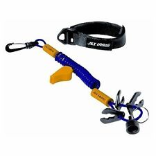 SeaDoo Yamaha Kawasaki Honda Polaris Tiger Shark Jet Logic Lanyard PWC Safety MD