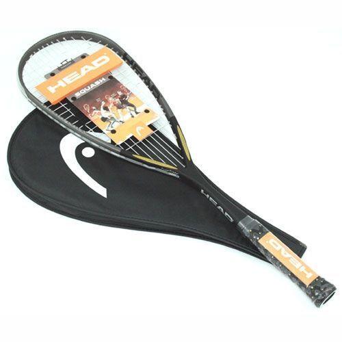 Collezione Qui Cover Head I.110 - Racchetta Da Squash