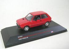 Yugo 45 (rot) 1980