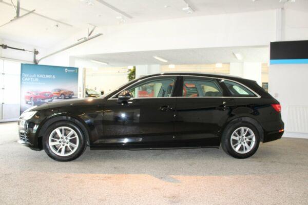 Audi A4 2,0 TDi 150 Avant S-tr. - billede 1