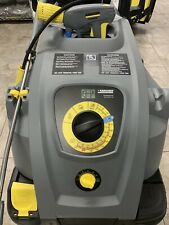 Hds 3020 C Ea Single Phase Electric Diesel Heated Hot Water Pressure Washer