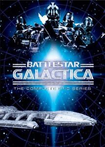 Battlestar-Galactica-The-Complete-Epic-Series-New-DVD-Boxed-Set-Reissue