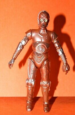 Droid Factory Amazon exclusive loose complet Star Wars Legacy TC-70 B.A.D