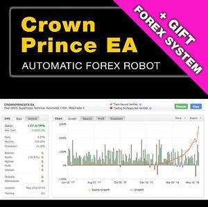 Crown prince ea forex