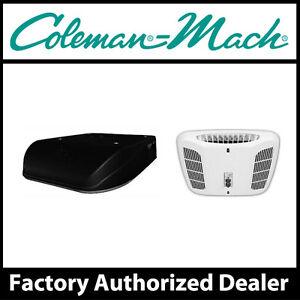 Details about Coleman Mach8 13 5K BTU Non-Ducted Low Profile AC w/Heat Pump  - Roof&Ceiling Uni