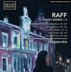 Raff: Piano Works, Vol. 6 (CD, Jun-2015, Grand Piano)