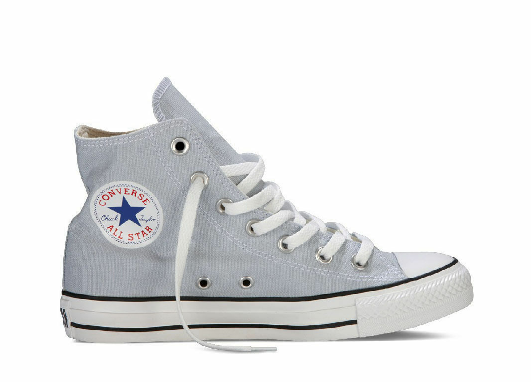 Chuck Taylor All Star Converse Ct As Hi Pearl BLue Unisex shoes 135288F