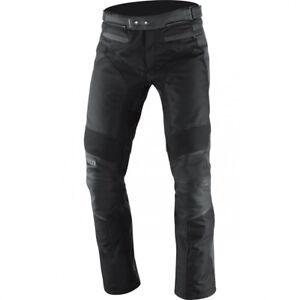 IXS-Pantalon-Cuir-textilhose-034-Malaga-034-Messieurs-succession-40-1-a-Qualite