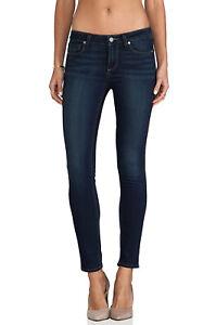 PAIGE-Verdugo-Ankle-Jeans-Nottingham-Wash-Stretch-Denim-Womens-Size-26-Skinny