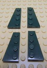 New Lego 41769,41770 2x4 Right /& Left pair Angled Plates 4502091,4529954