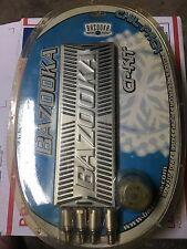 NEW Old School Bazooka CP-KIT Chil Pack,RARE,Vintage,NOS,NIB,#1