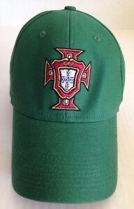 ... Nike-Portugal-Futbol-Gorra-de-beisbol-Trucker-Cap b94f771d152
