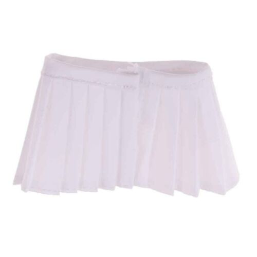 1//6 Female Soldier Pleated Skirt Skirts for 12/'/' TTL Enterbay Action Figures