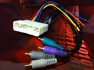 isuzu radio wiring isuzu 18 pin stereo harness amp integration radio wiring plug isu isuzu npr radio wiring diagram harness amp integration radio wiring