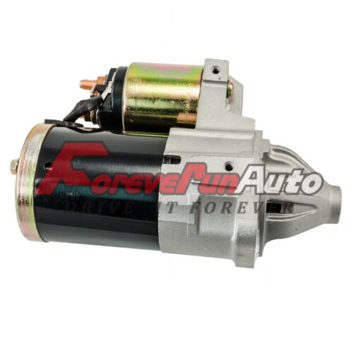 New Starter for Chrysler Sebring Dodge Stratus Mitsubishi Eclipse Galant 3.0L