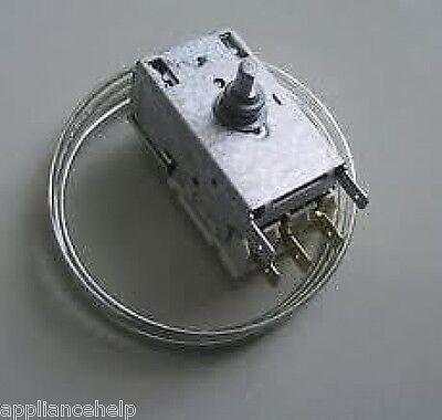 Electrodomésticos Ignis Ikea Cda Termostato Para Refrigerador De Nevera 481227128422 Reasonable Price