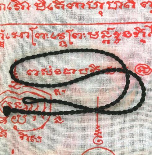 Pendant Naga Snake Talisman Free necklace Fetish Thai Amulet Lucky mercy Success