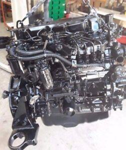 Details about Yanmar 4TNE88 Diesel Engine /12 months warranty/ - Exchange