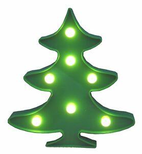 Christmas Tree Light Green Led On Off