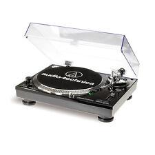 Audio-Technica AT-LP120 USBHCBK Plattenspieler / Turntable (Schwarz) NEU+OVP