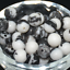 Natural Gemstone Round Spacer Loose Beads 4MM 6MM 8MM 10MM For CHARM JEWELRY DIY