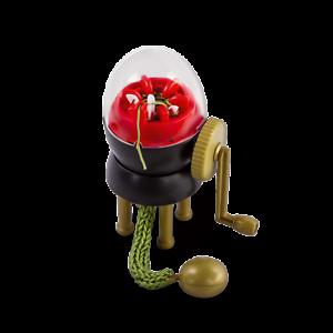 Addi huevo máquina de punto con agujas 6 1 St mini-cuerda máquina 880-2