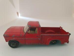 Vintage-Matchbox-Series-No-6-Ford-Pick-Up