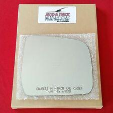NEW Mirror Glass 96-99 TOYOTA 4RUNNER Passenger Side ***FAST SHIPPING***