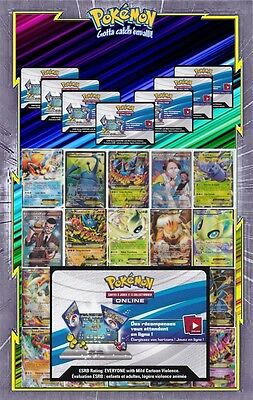 Collectible Card Games Faithful Pokemon Deck/starter/box/pack/booster Tcg Online Game Codes Lustrous