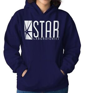 Star-Laboratories-Adults-Hoodie-DC-Universe-The-Flash-Barry-Allen